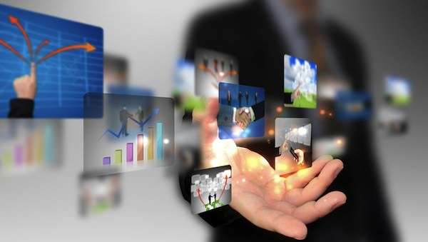Small business and cloud computing