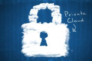 Private Cloud benefits