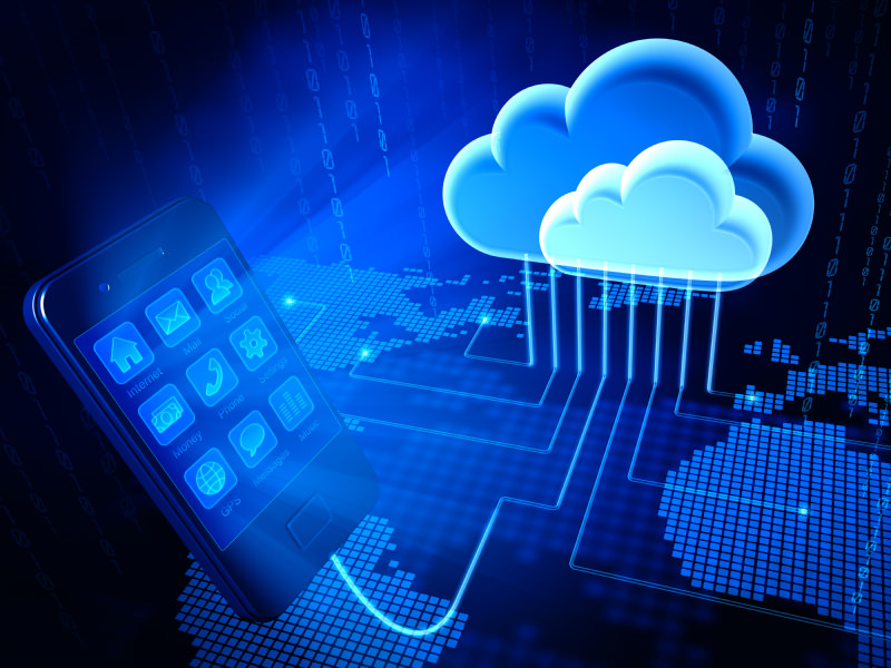 How Media And Entertainment Will Benefit From Cloud Computing