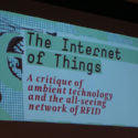 Internet of things and Cloud Computing: What it means