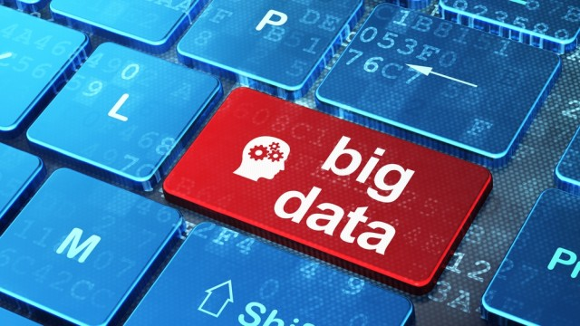 How much reliance on Cloud Computing for Big Data can be too much